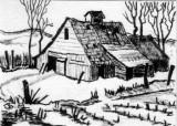 Harrison's Barn 12-07