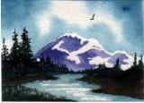 Purple Mountain   12-07