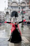 Venezia carnevale 2010