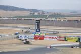 Scenes of Infineon Raceway