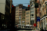 7th Avenue, Downtown Pittsburgh