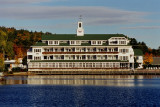 The Inns at Mill Falls, New Hampshire
