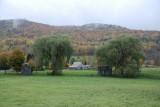 Near Middletown Springs, Vermont