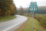 Near Middletown Springs
