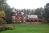 Wilson Castle near Pittsford, Vermont