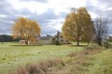Hwy 5 near South Newbury