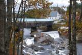 Bath & Ammonoosuc River