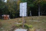 Near Lynchville, Maine