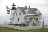 Pemaquid Point Light Station, Maine