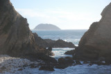 Hurricane Point, Monterey County Coast