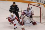 San Jose Sharks vs. Detroit Red Wings - February, 2010