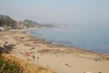 New Brighton & Seacliff Beaches - Santa Cruz County