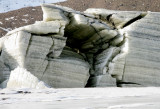Eclypse Sound, Ice blocks