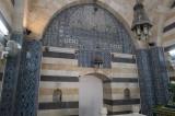 Damascus Tomb of Sultan Saladin 8145.jpg
