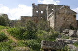 Dead cities from Hama