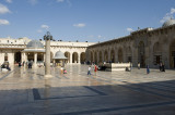 Aleppo (حلب) Great Mosque pictures