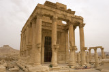 Temple of Baal-Shamin