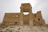 Palmyra - Bel temple - تدمر