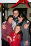 Alexis, Shawn, Sarah & Sage