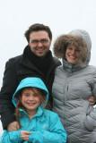 Shawn, Sarah & Sage