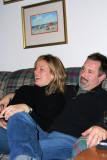 Vin & Amy
