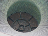 Injector Plate