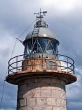 La linterna del Faro
