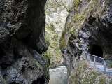 El túnel ayuda en el paso