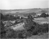 Zuid Limburgs heuvelland ca. 1925