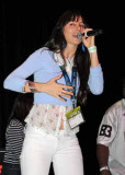 Mala Rodriguez at SXSW Austin, Texas 3.12.2008