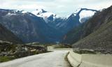 Stryn mountains #1