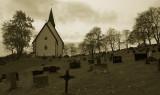 Byneset church