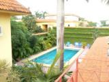 Cuzamil Coral, Condo  #114  Cozumel, Mexico condo's for rent.       1-866-884-6077 toll free