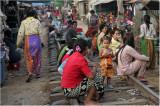 Railtracks life-Phnom Penh
