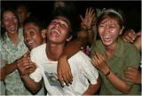 Fiesta cambodiana-Phnom Penh