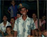 All smiles-Phnom Penh