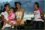 Family outing-Phnom Penh