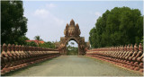 Encore Angkor-Phnom Baset