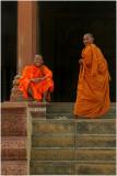 Monks-Phnom Baset