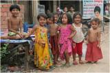Children-Phnom Penh