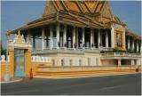 Royal Palace-Phnom Penh
