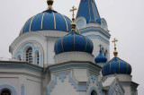 Orthodox Church Architecture