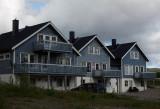 Sortland -  Blue City in Norway