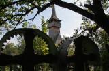 Cemeteries in Romania