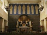 Holy Spirit Church - Art Nouveau Masterpiece of Jože Plecnik,Vienna