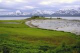 near Tromsø