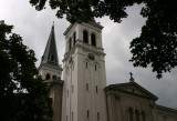 Churches in Vienna