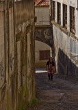 Rua do Arco de Noeda