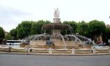 Rotunda Fountain 1860