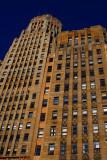 City Hall Against The Sky